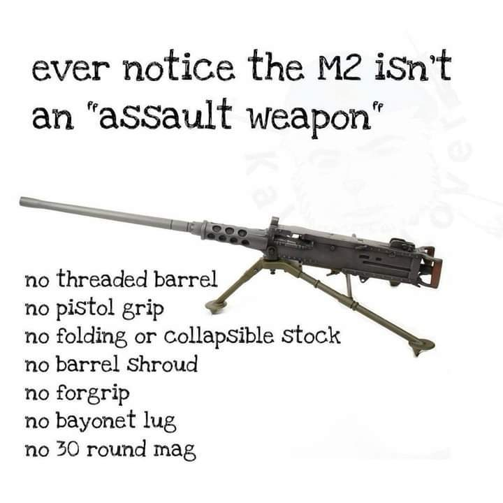 we need to ditch the NFA - meme