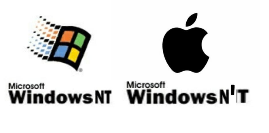 Windowsn't - meme