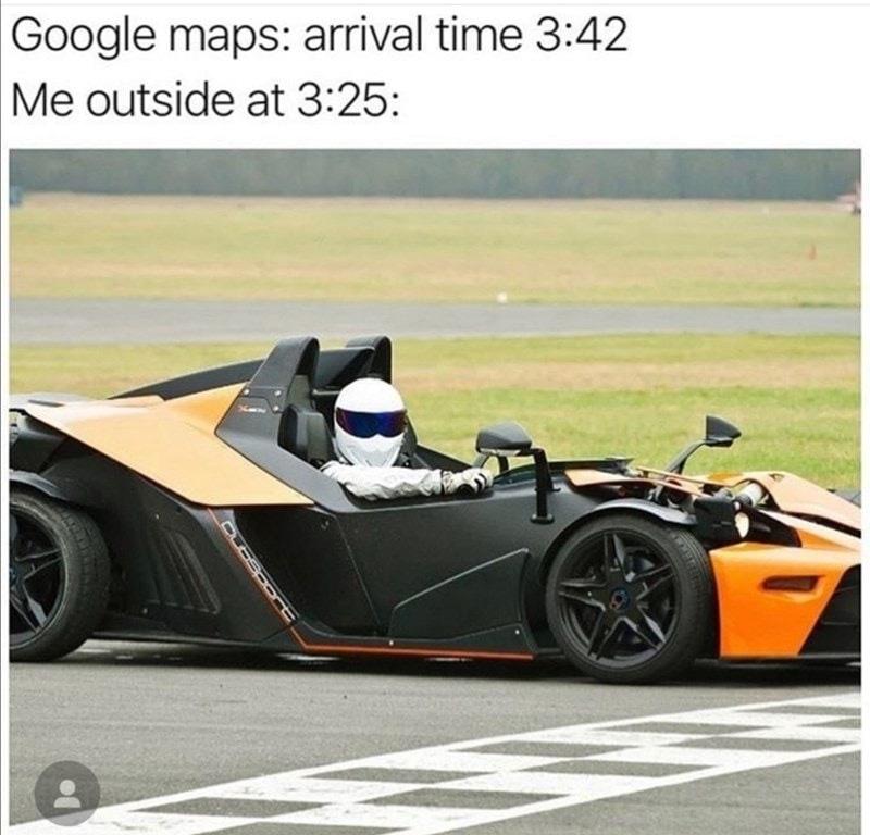Maps - meme