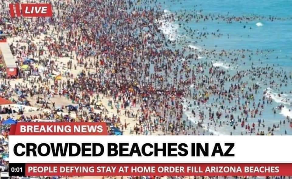 Not fake news! - meme