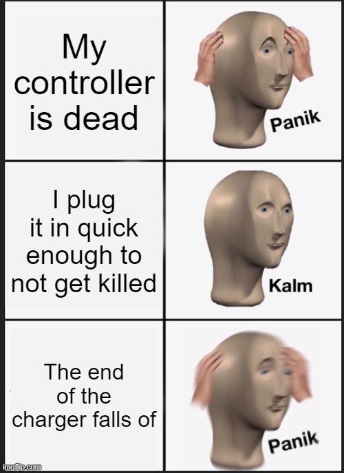 It hurts everytime - meme