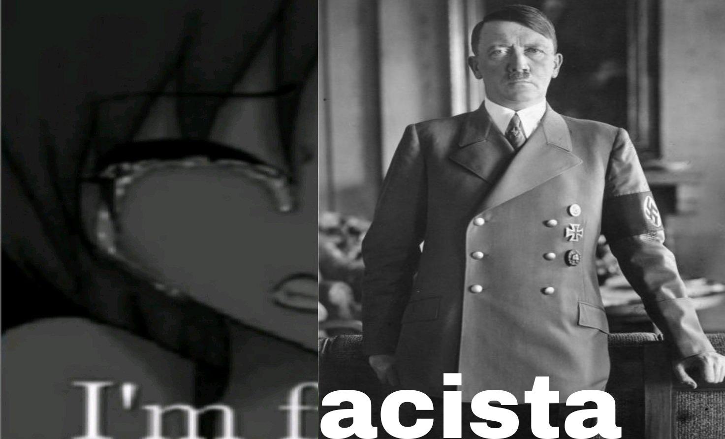 Haciendo un meme antes de que se queme