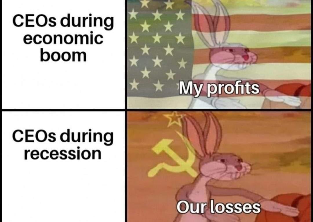 CEO - meme