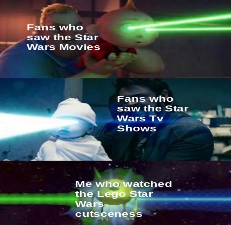 all 3 - meme