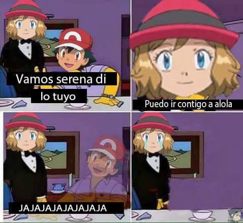 Pokimones - meme