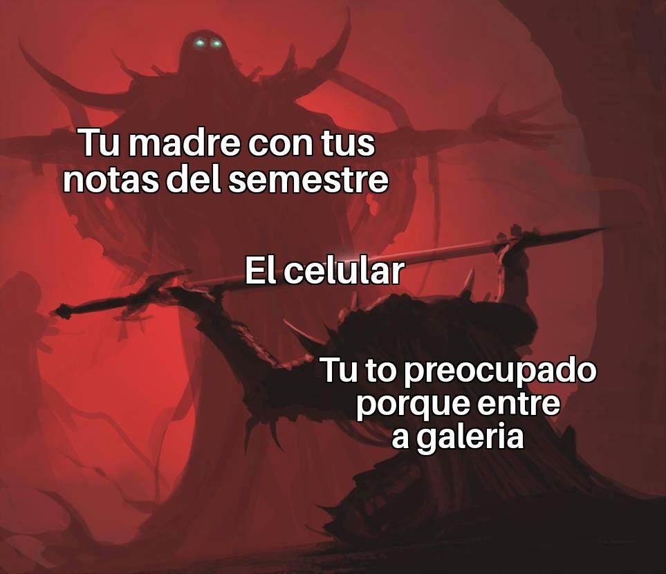 C mamo - meme