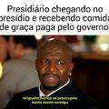 Presidiário brasileiro