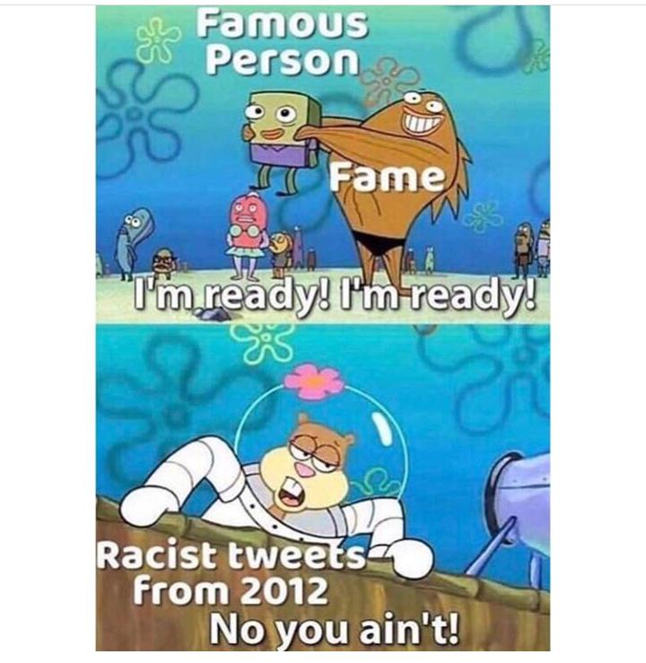 Not reaaadddddyyyy - meme