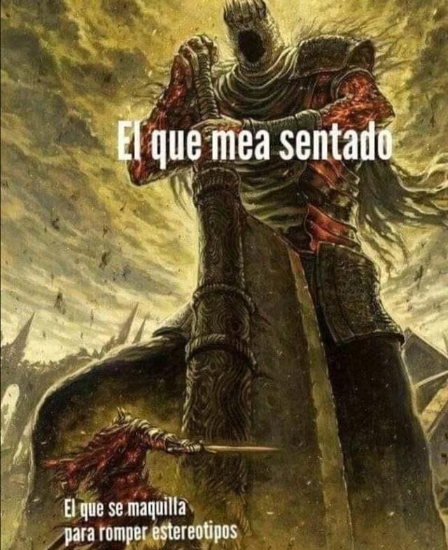 quien mas - meme