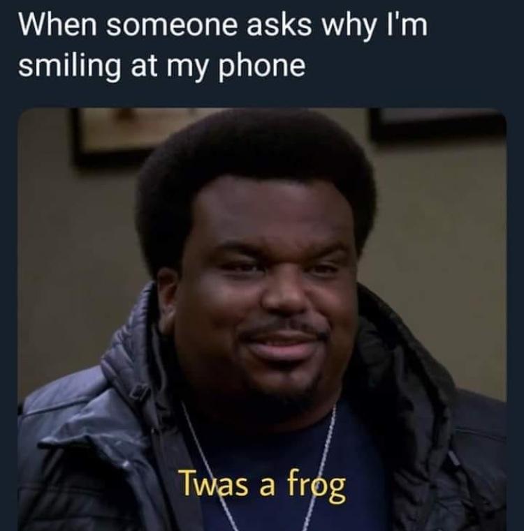 frog pics - meme