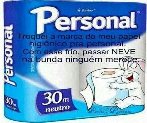 Personal - meme