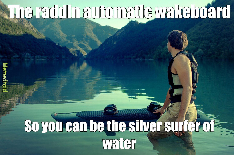 Info at raddin.com - meme