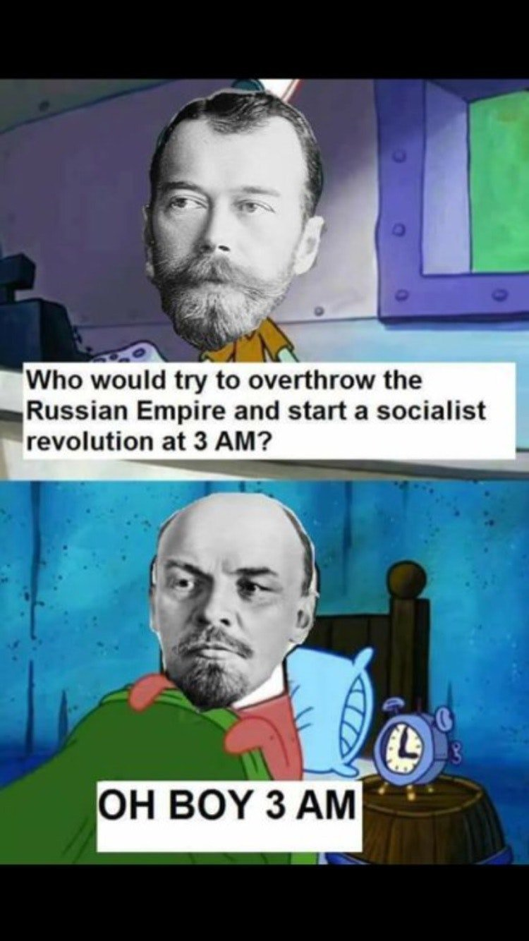 History amirite - meme