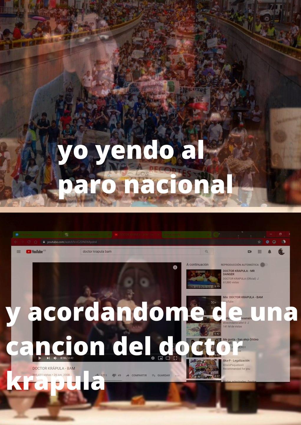solo colombianos entenderan x 2 - meme