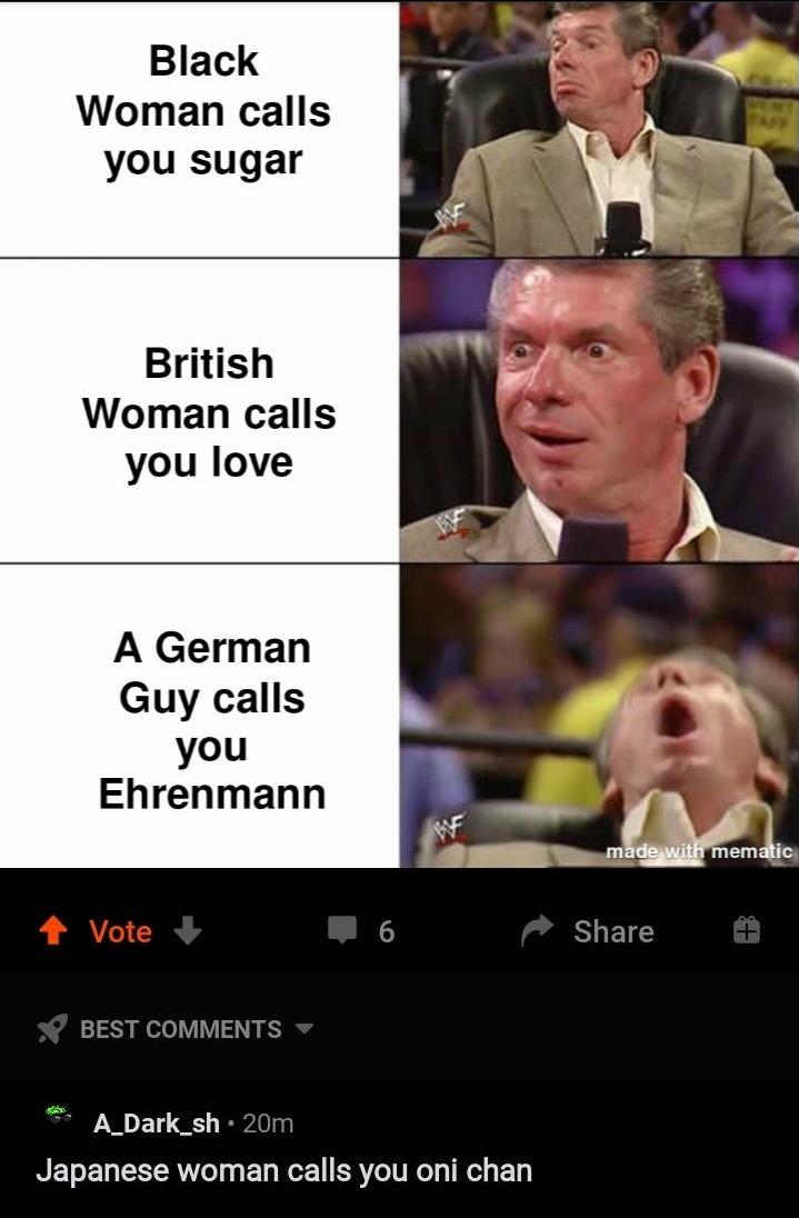 whah - meme
