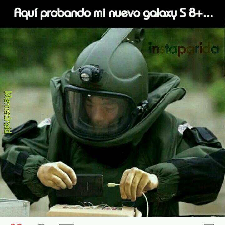S8 :) - meme