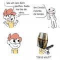 MORTE AOS INFIÉIS