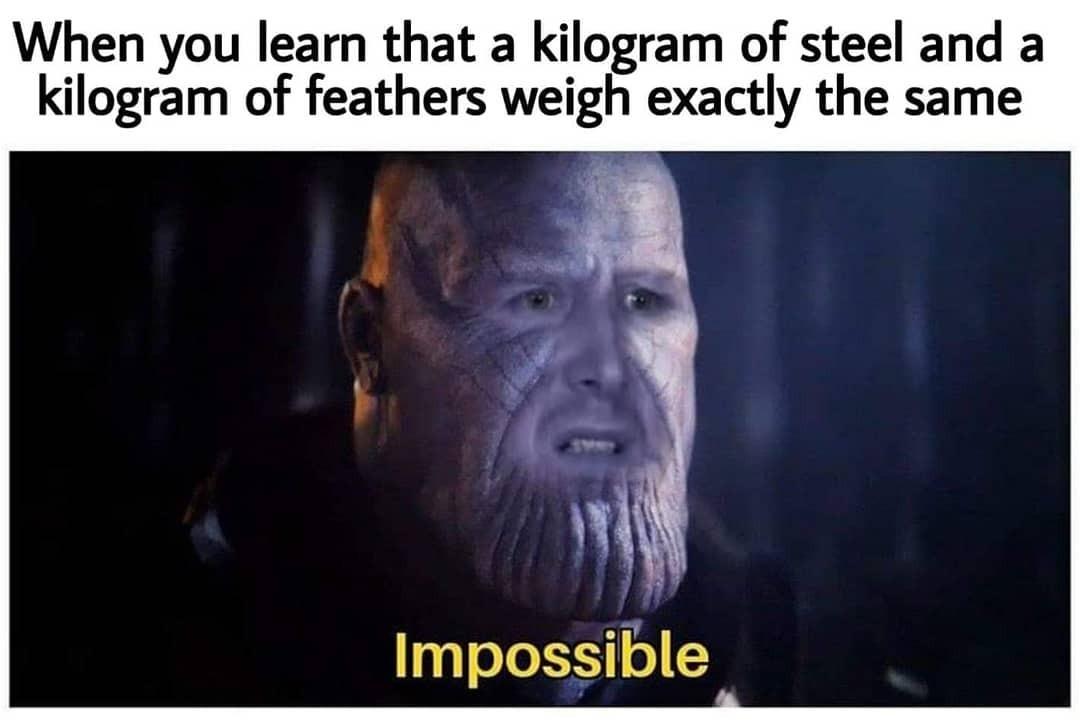 No way - meme