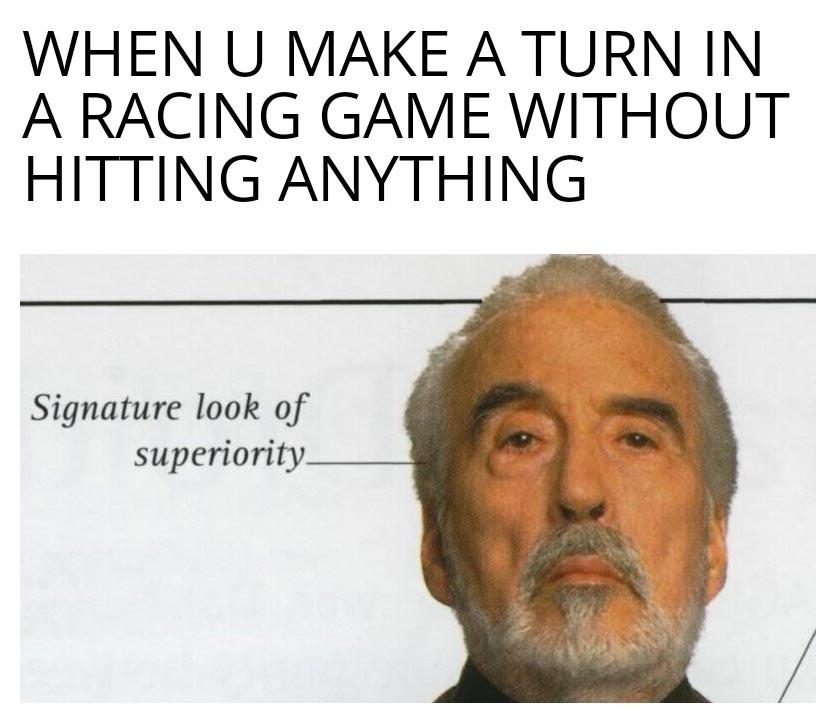 Vroom Vroom - meme