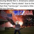 dangerously American