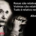 Amor é relativo