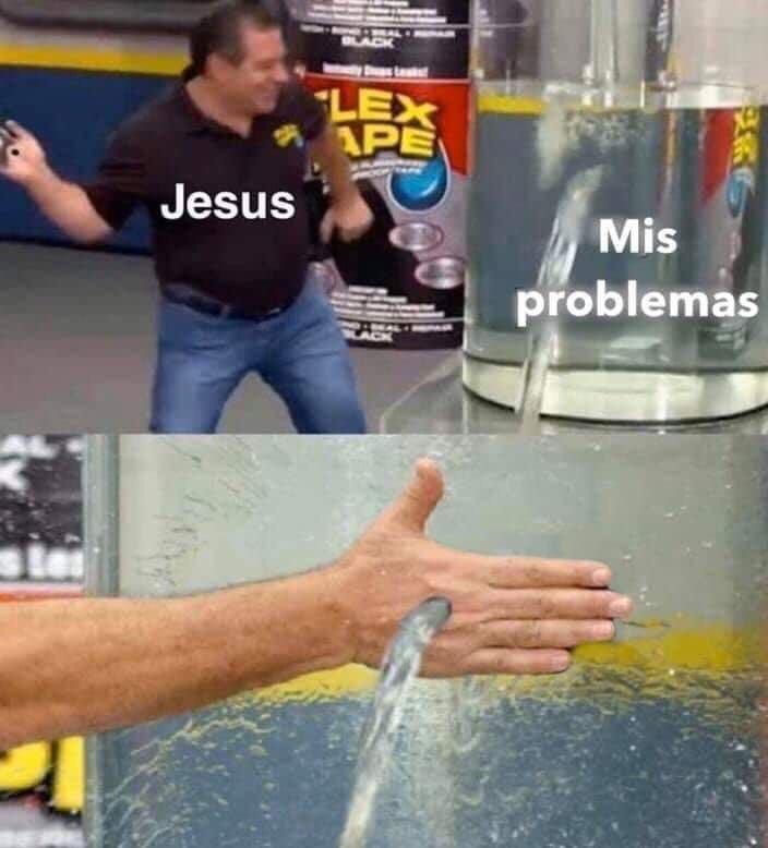 solo es humor - meme