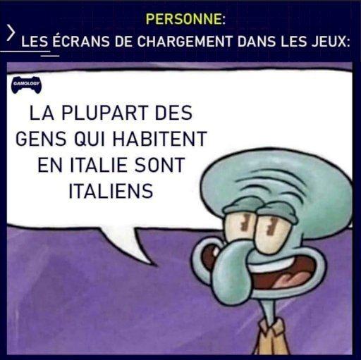 Les français sont français ¯\_(ツ)_/¯ - meme