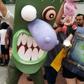SD Comic-con 2016