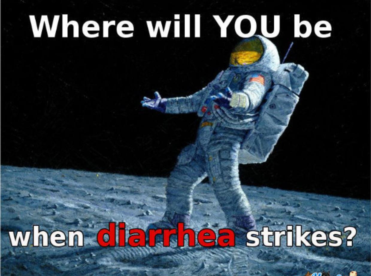 Space - meme