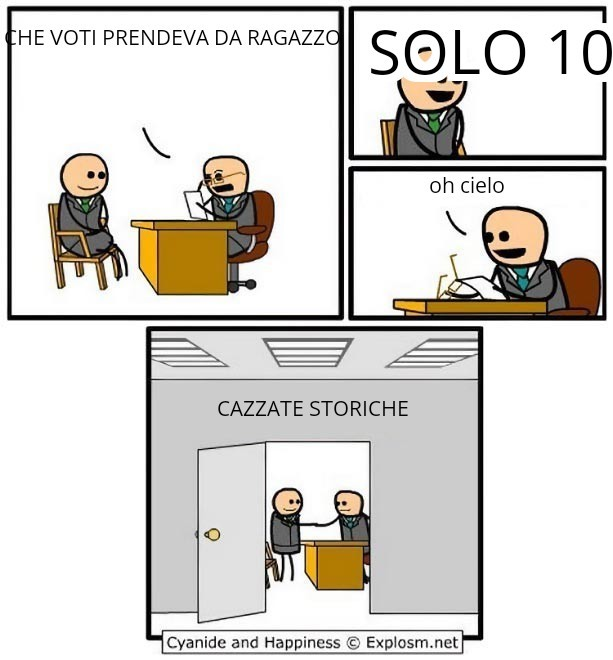Ultimo meme