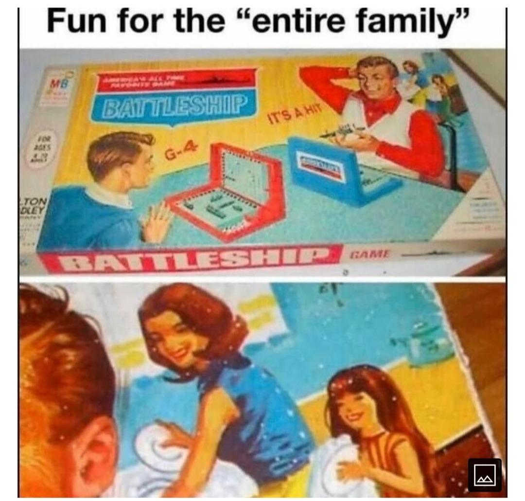Entire Family Please...  - meme