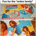 Entire Family Please...