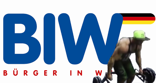 Biw! - meme