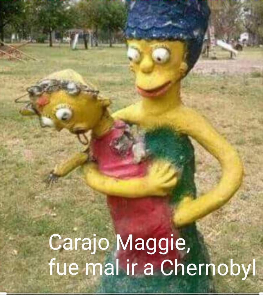 Cheronobyl - meme