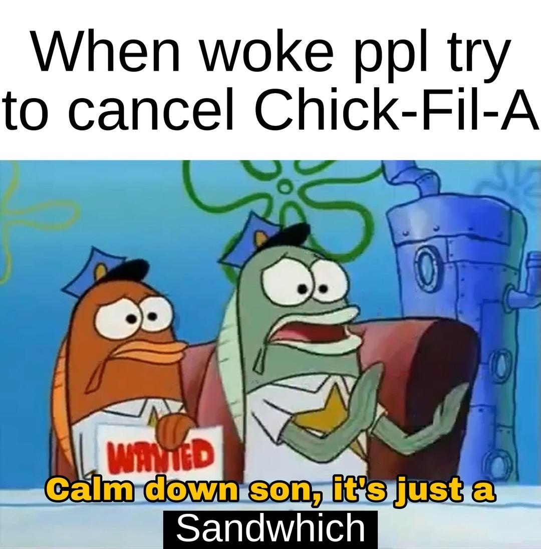 go woke, or dont go broke - meme