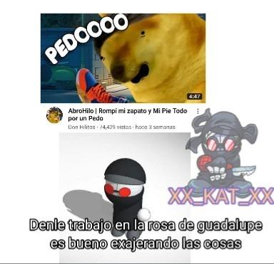 Televisa:Stonks - meme