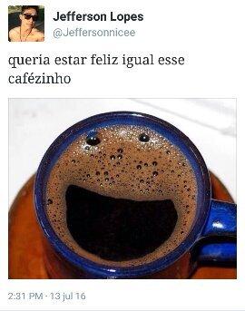 Cafezinho - meme
