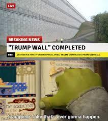 like that's ever gonna happen - meme