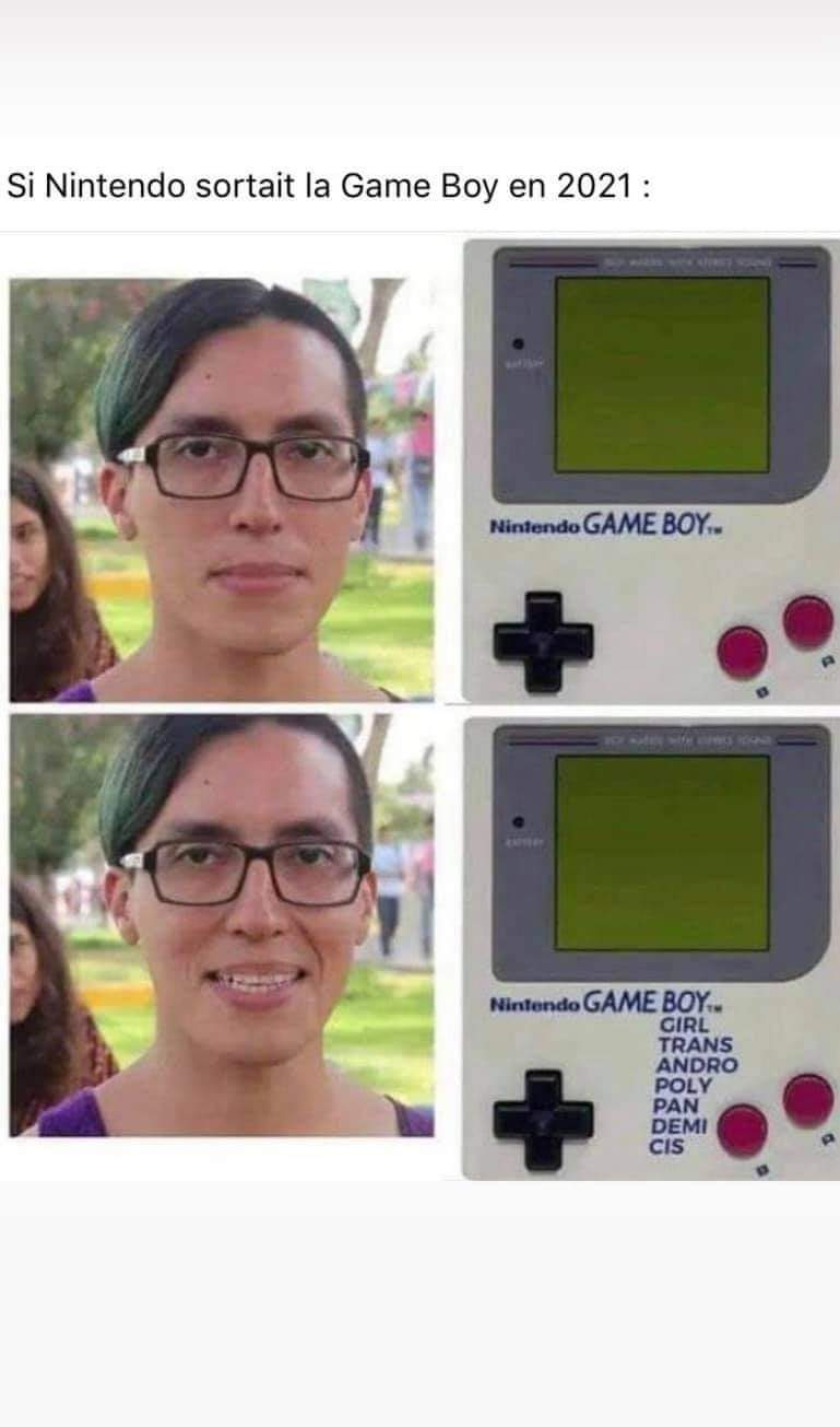 Mais votez les memes les gens!!!