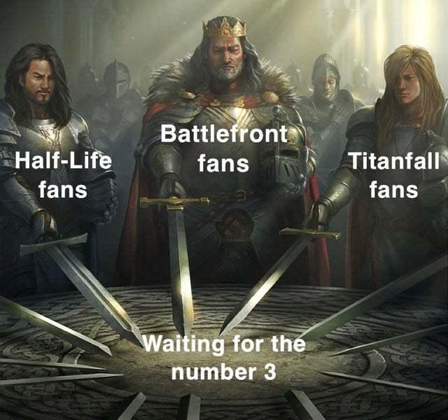 numbah 3 - meme