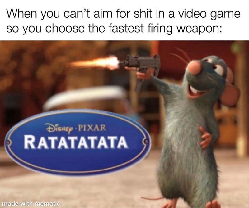 I do this, ngl - meme