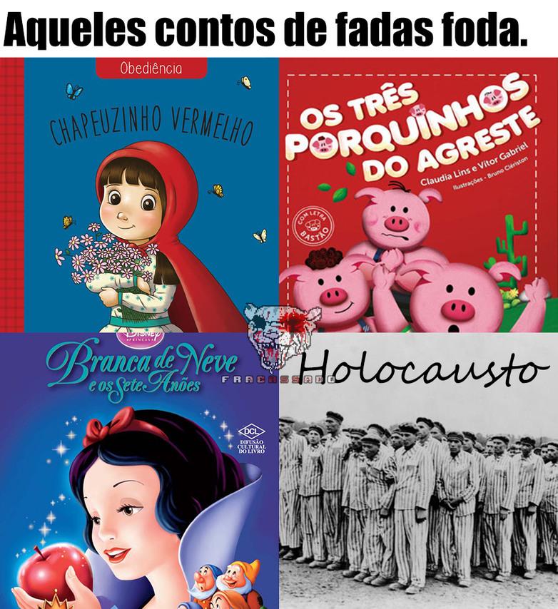 Holoconto - meme