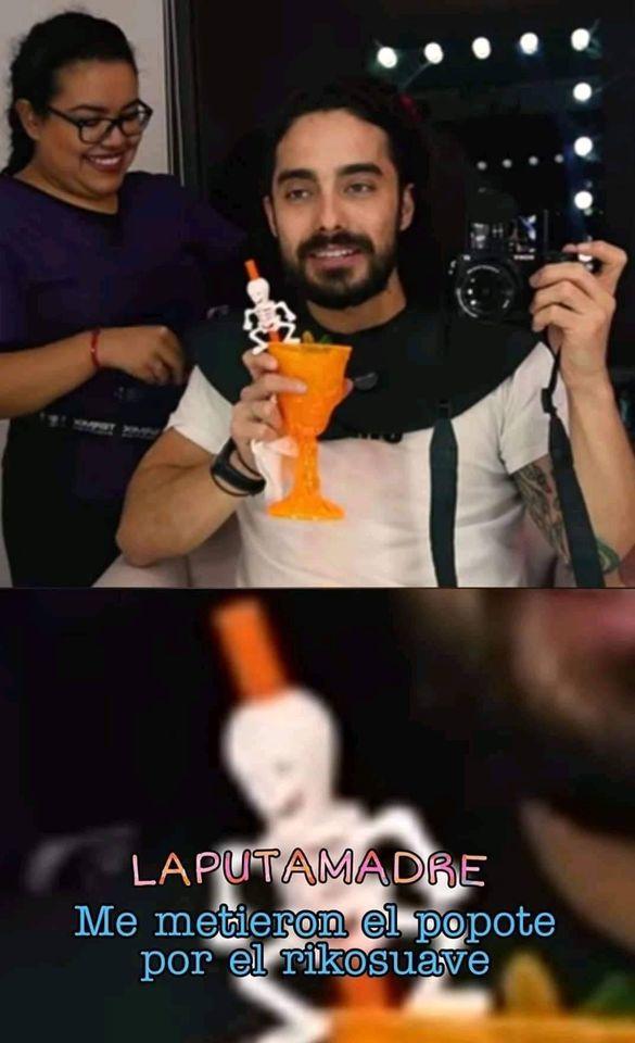 riko suabe - meme