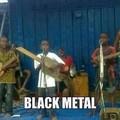 Metal afrodescendente