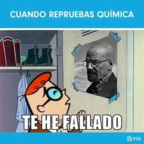 Breaking Bad. - meme