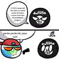 Rio de Janeiroball se encontra com ISIS