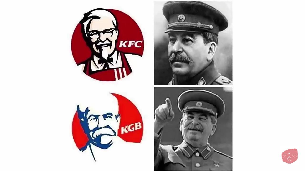Stalingrad - meme