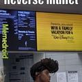Reverse Mullet