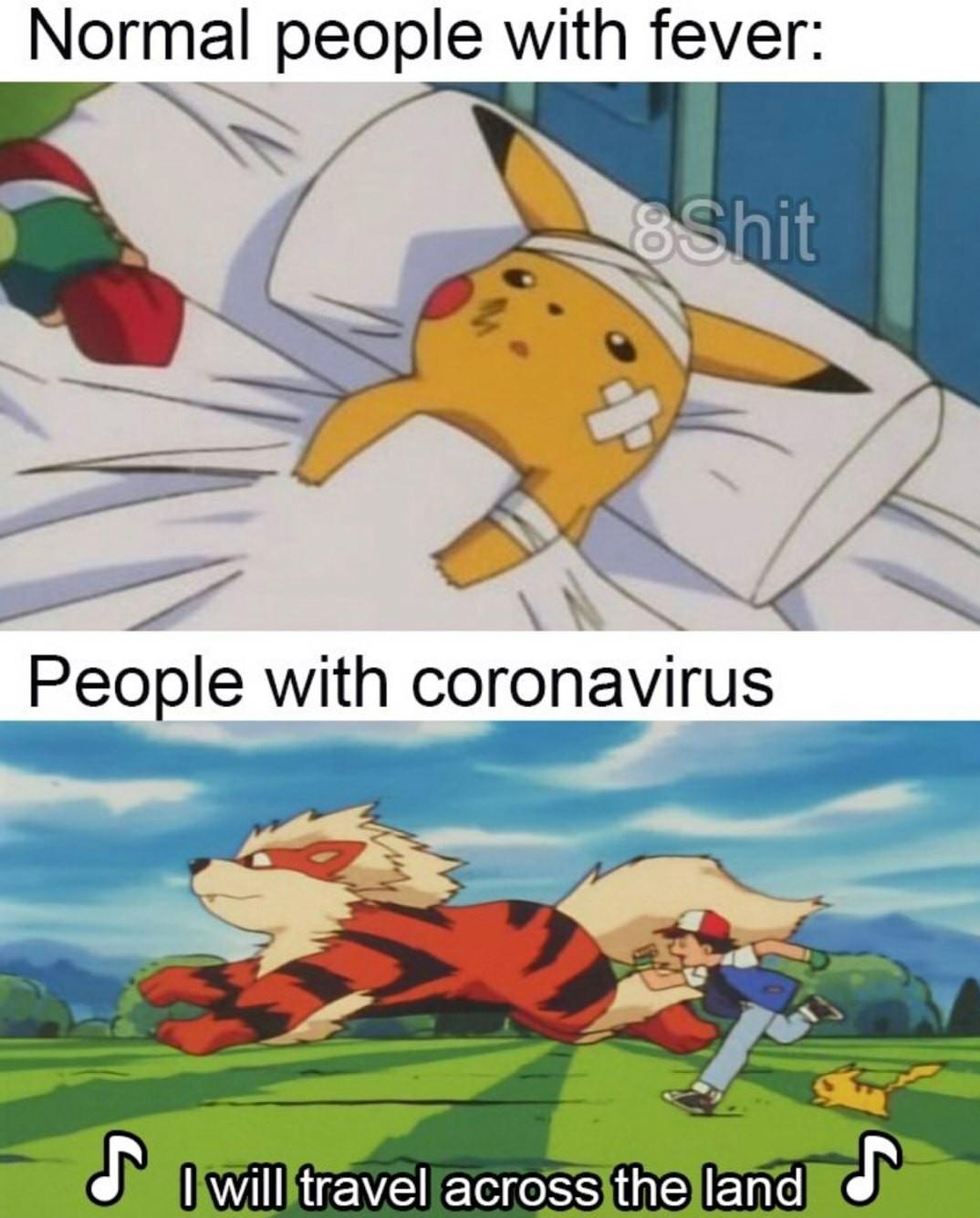 The Best Pokemon Memes Memedroid