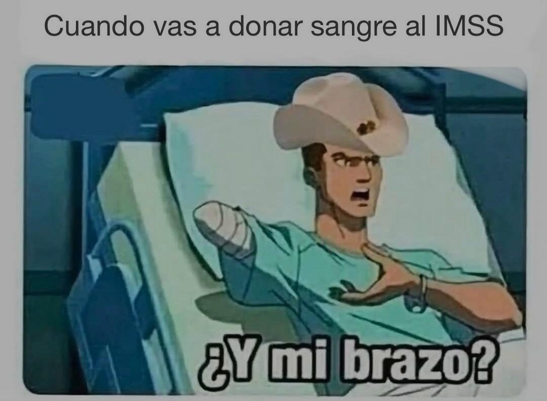 Mejico Majico - meme
